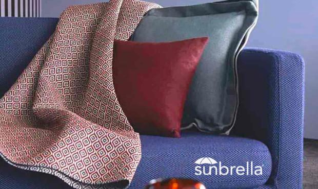Découvrez les nouvelles gammes SUNBRELLA Odyssey et Bahia