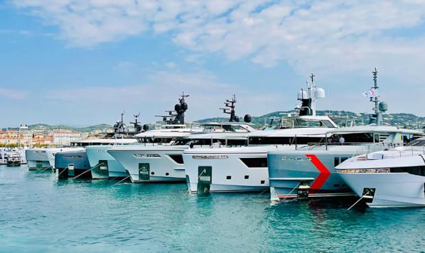 Cannes Yachting Festival 2021 : nous étions au rendez-vous !